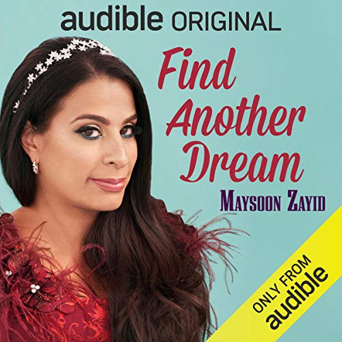 Find another Dream, front cover of book
